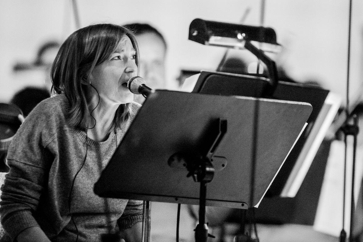 Beth Gibbons dei Portishead che canta una sinfonia di Górecki è la cosa più imprevedibile (e riuscita) dell'anno