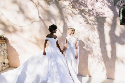64 Best Wedding Planners 2020 Top Event Organizers In The U S,Neon Wedding Dresses