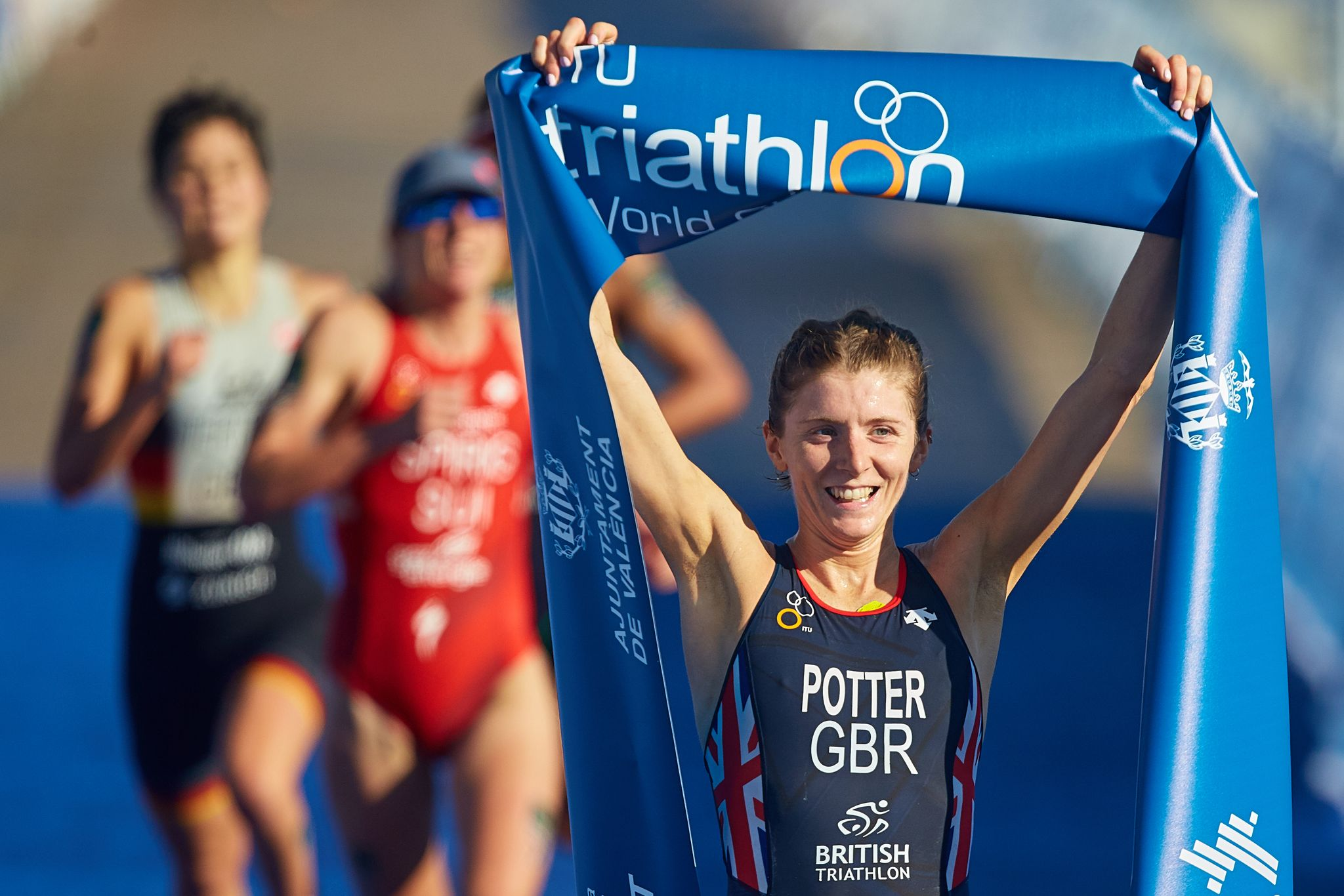 Beth Potter on training, social media and that incredible 5K time