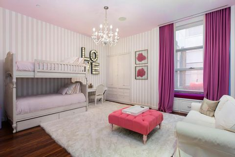 Bethenny Frankel S Soho Apartment Is Available To Rent