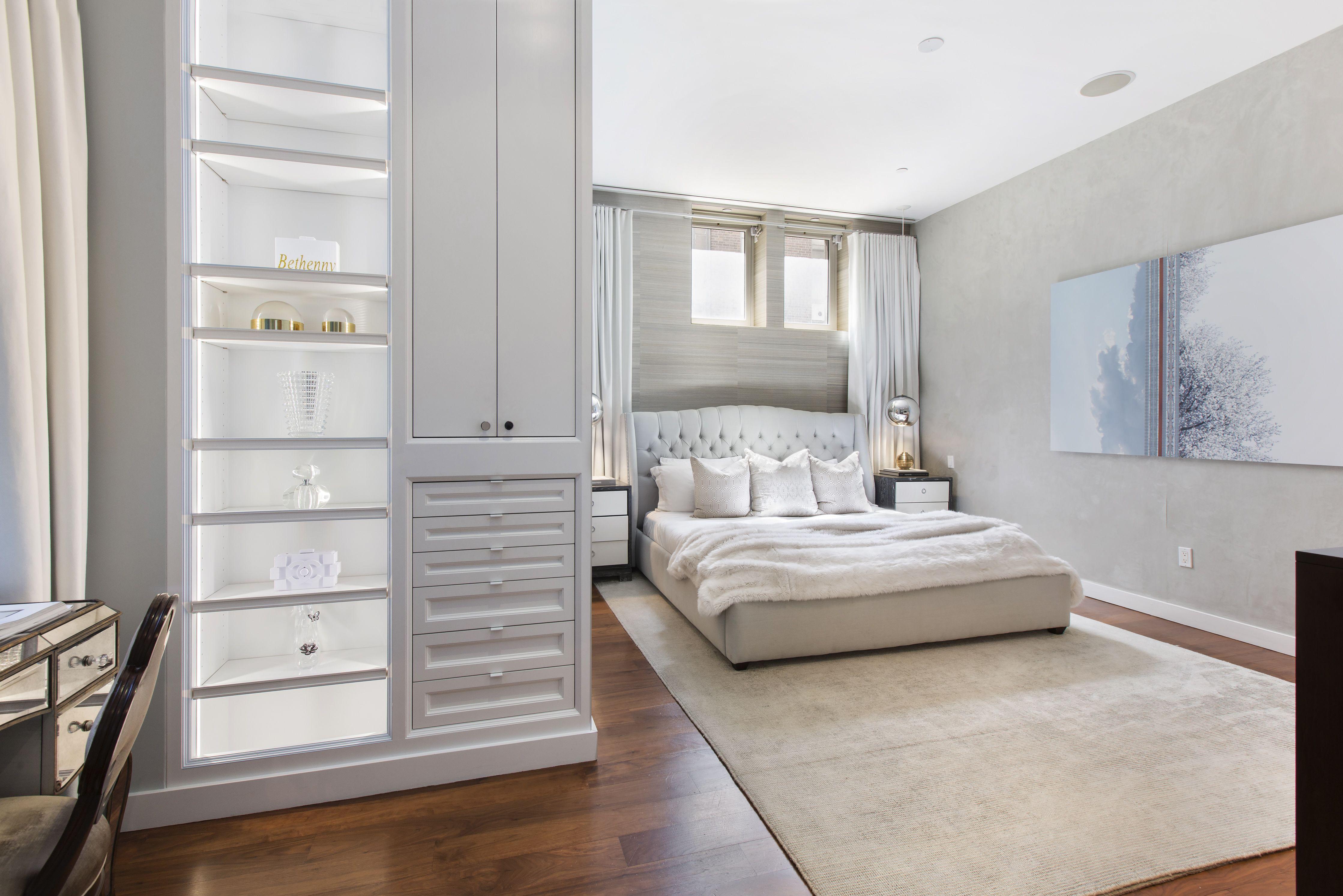 Bethenny Frankel Soho Apartment