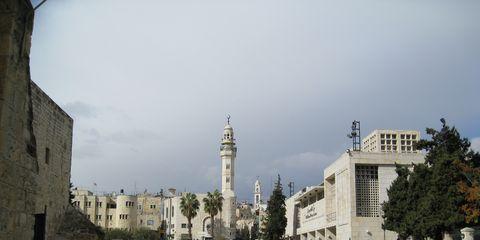 bethlehemisrael