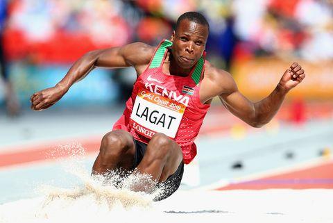 Athletics - Commonwealth Games Day 6