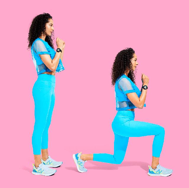 betina gozo workout