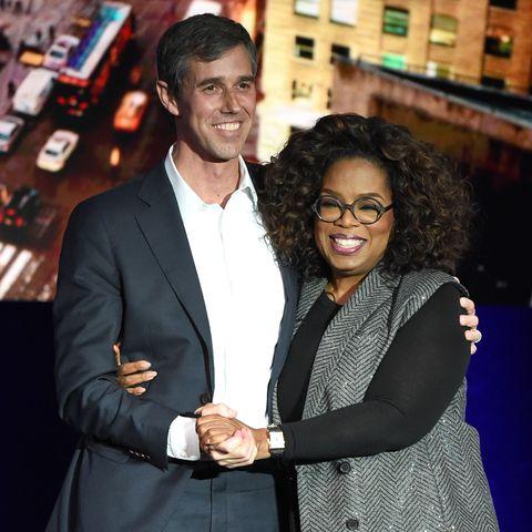 Oprah's SuperSoul Conversations