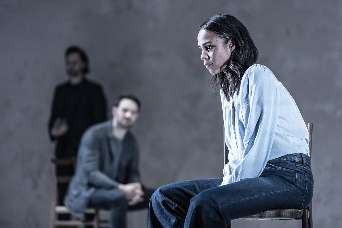 Mondays Off Broadway: What Betrayal's Zawe Ashton Does on Her Day Off