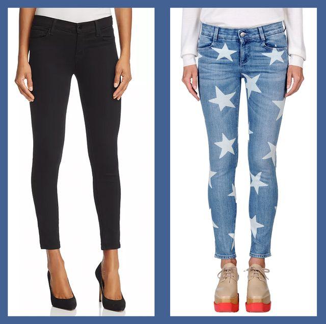 best low rise jeans