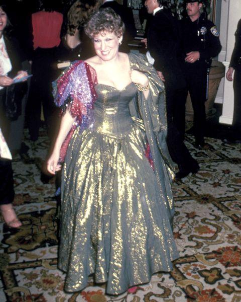 54th Annual Academy Awards Governor's Ball