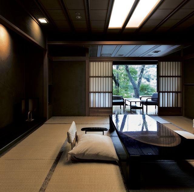 別邸 仙寿庵 客室