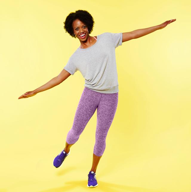 better balance exercises