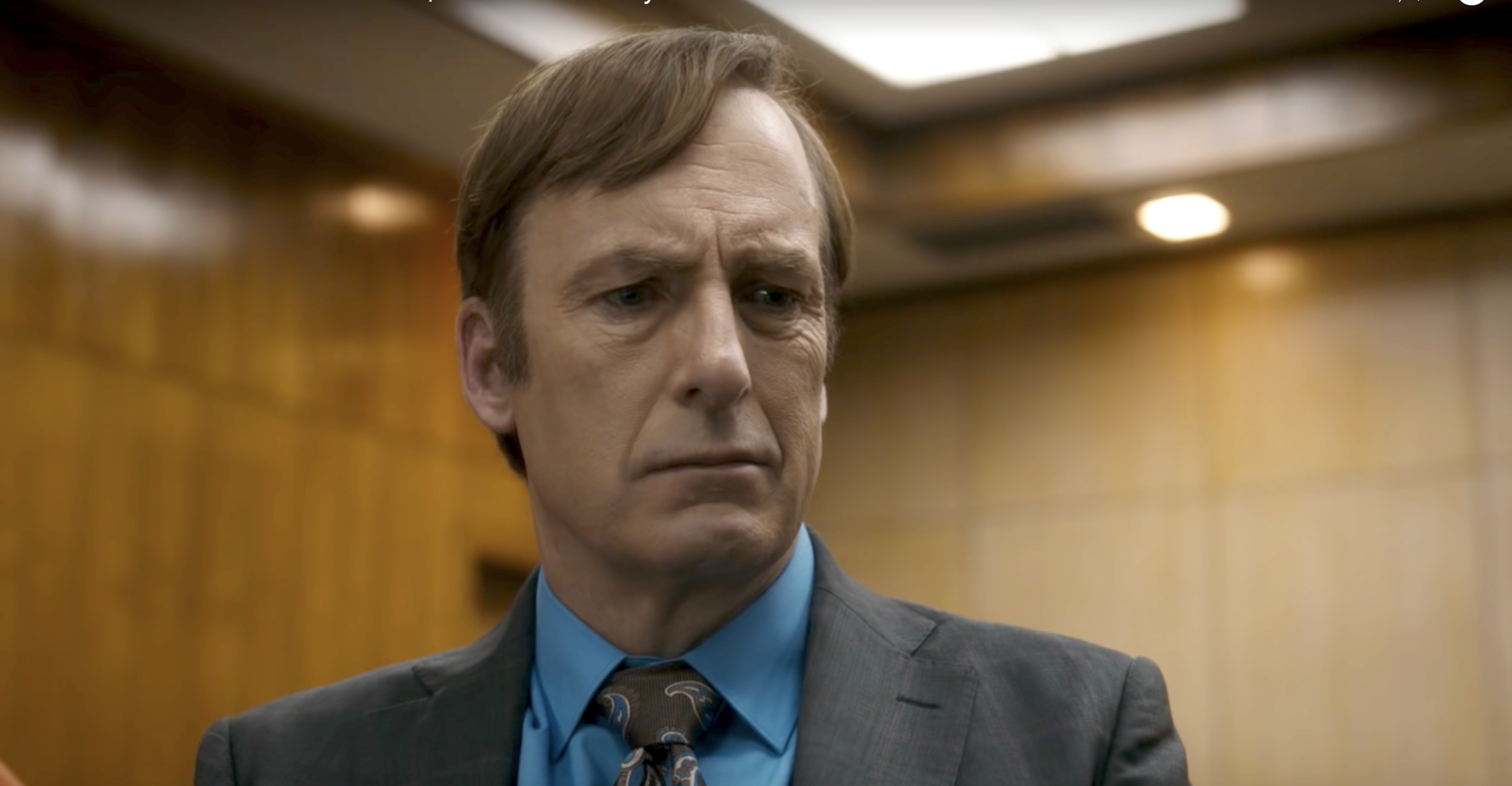"Better Call Saul star says ""surprises aren't done"" in s5 finale"
