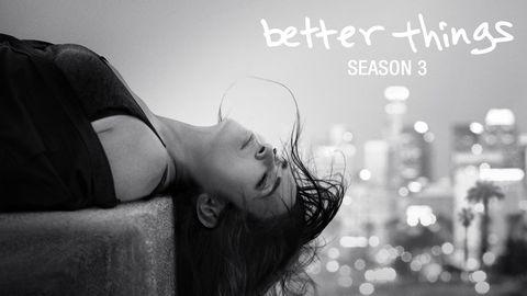 pamela adlon fx better things temporada 3
