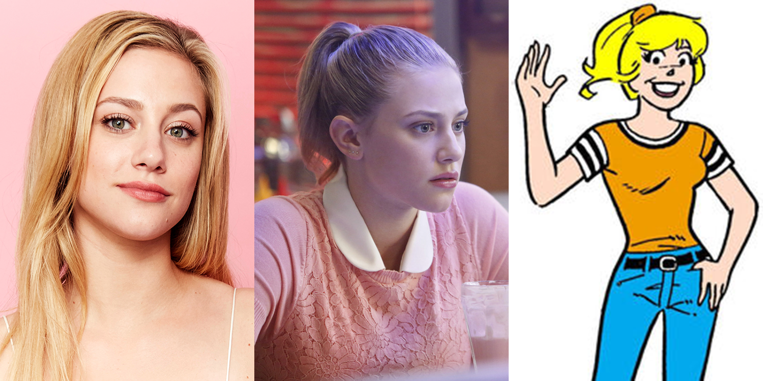 Riverdale Actors in Real Life