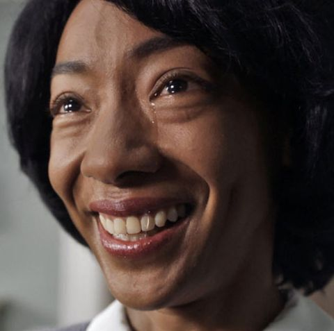 betty gabriel get out