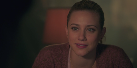 Betty And Jughead Dating Timeline Riverdale Bughead Best Kisses