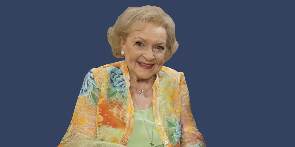 "Betty White Will Spread ""The True Meaning Of Christmas"" In A New Lifetime Holiday Movie"