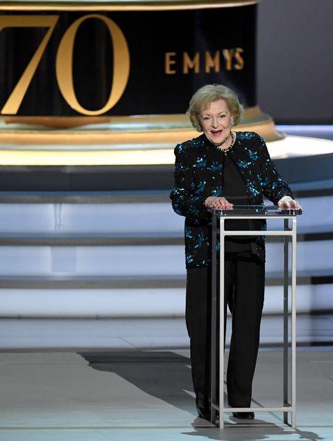 70th Emmy Awards - Show