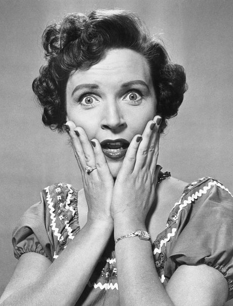 Image result for young betty white