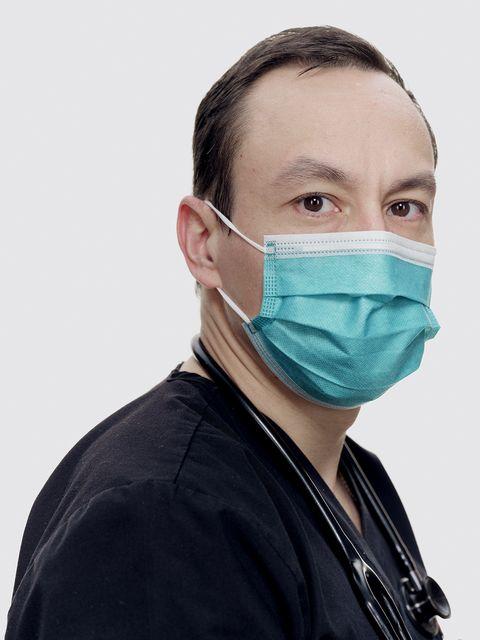 new york doctors and healthcare heroes portfolio