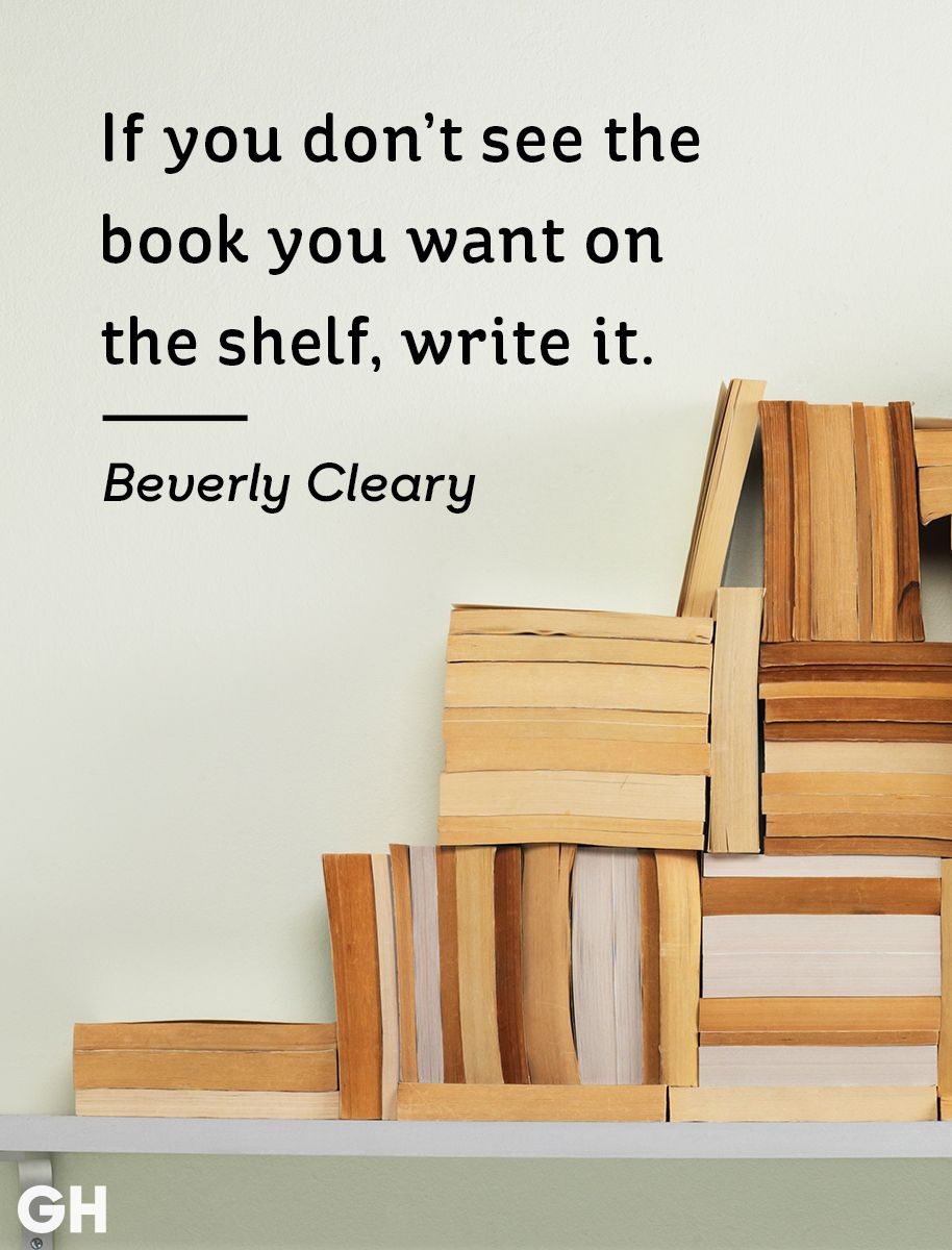 beverly cleary book quote