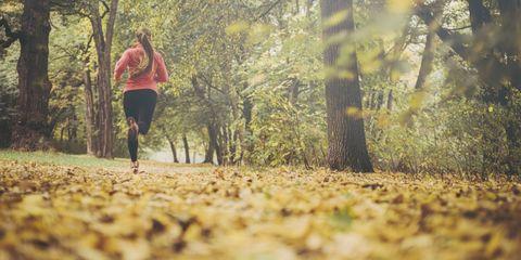 bewezen hardlopen kan burn outklachten helpen verminderen