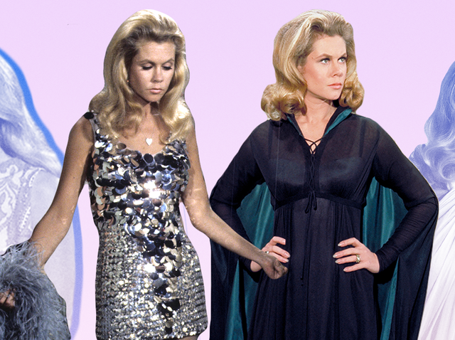 Bewitched S Eight Seasons Of Fashion Magic