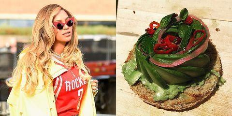 Eyewear, Food, Cuisine, Dish, Sunglasses, Leaf vegetable, Vegetarian food, Recipe, Comfort food, Baked goods,