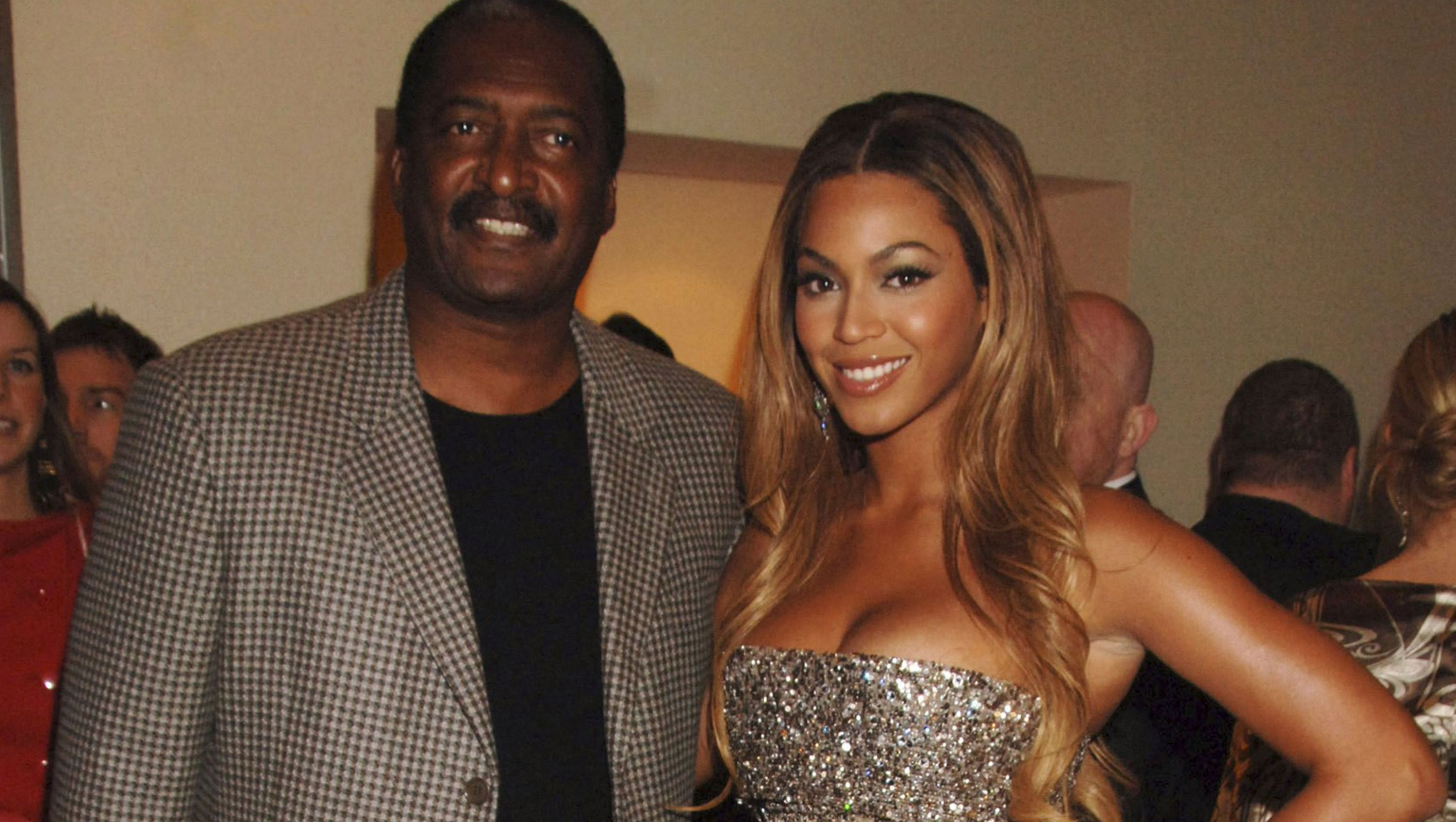 Beyonce and Solange Knowles' father weighs in on that Jay-Z elevator fight