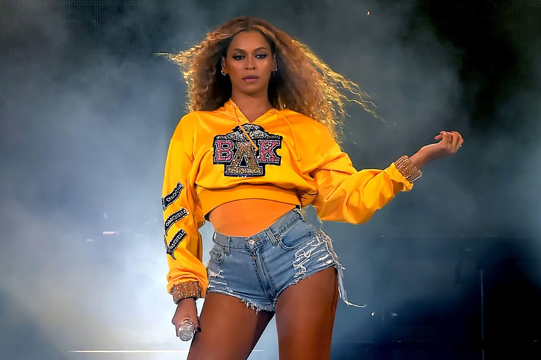 Beyoncé Just Launched a Coachella Pop-Up Store