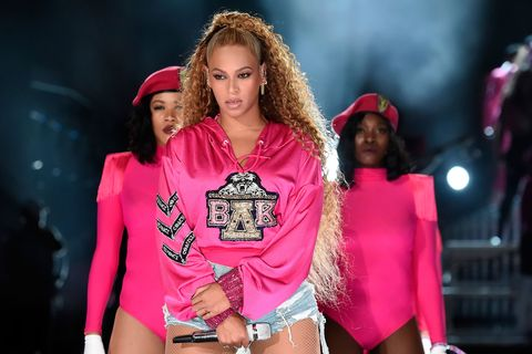 122edef1 Beyoncé and Balmain are collaborating on a collection – You can buy ...
