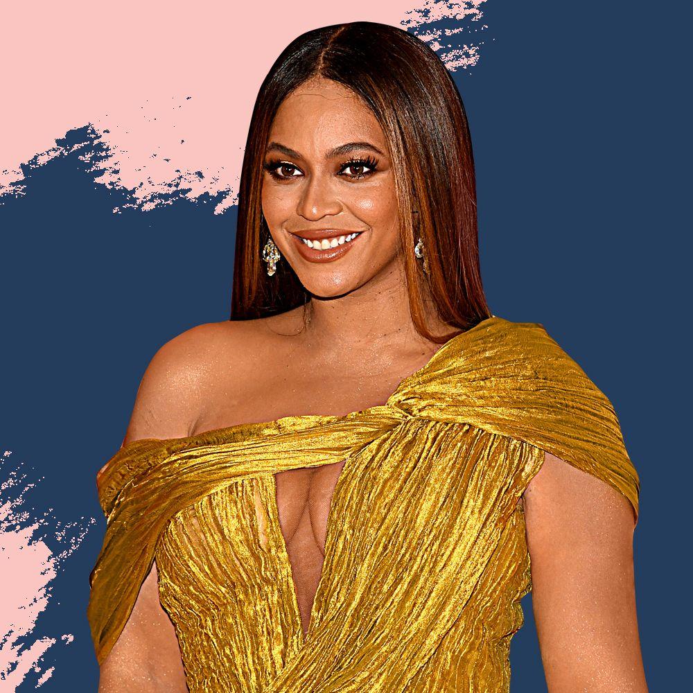 "Here's How to Visit Havasu Falls, Where Beyoncé Filmed Her New Video ""Spirit"""