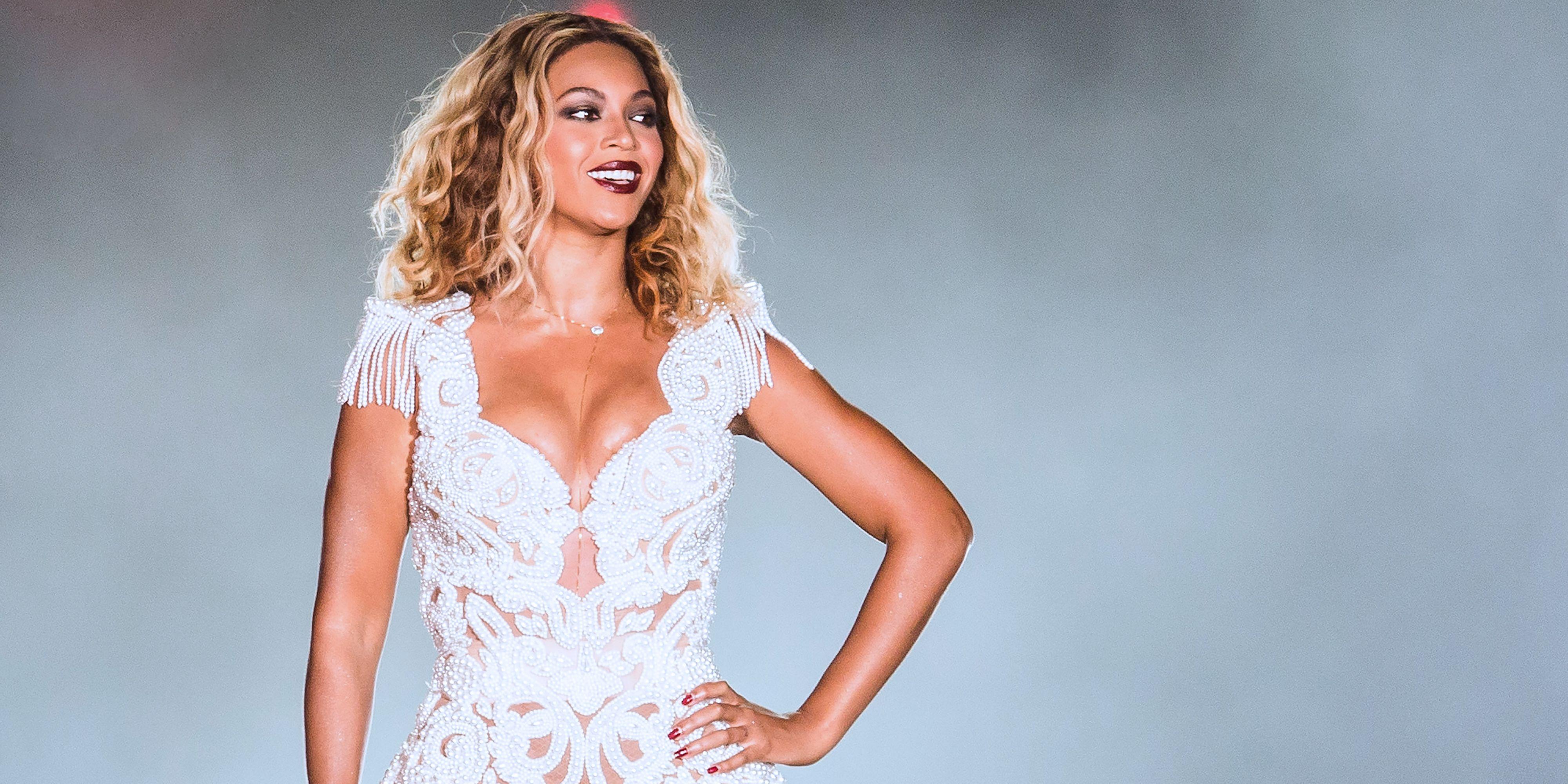 Beyoncé's Makeup Artist