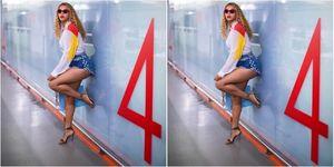 Beyonce 4 children