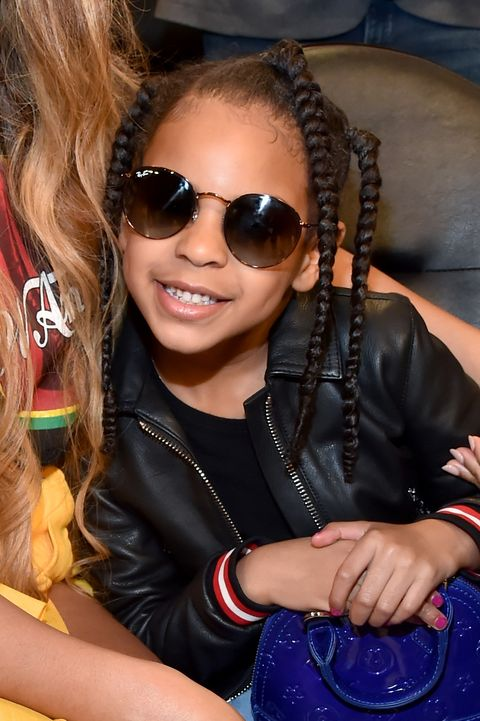 hairstyles for black girls blue ivy carter