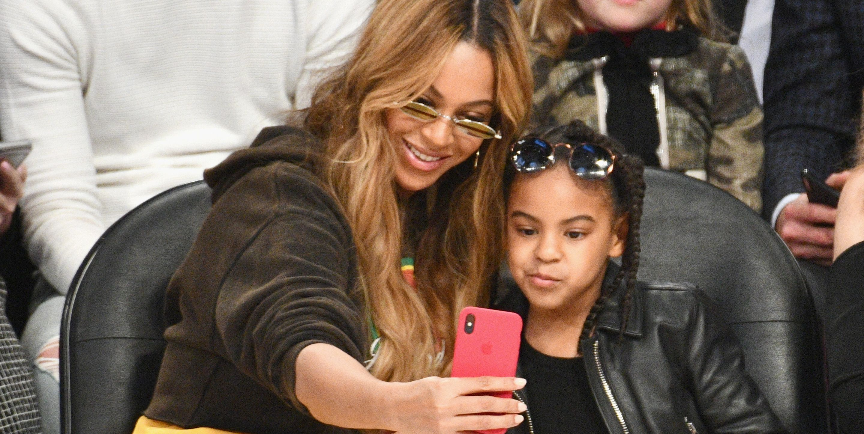 Blue Ivy Carter Is 'Undecided' on Whether She Wants to Be the Next Beyoncé