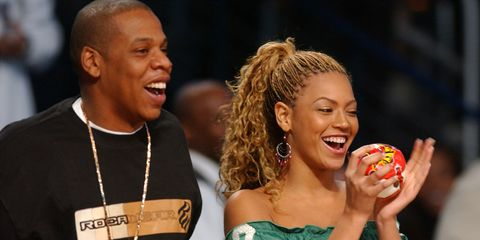 Beyoncé and Jay-Z Sweetest Moments