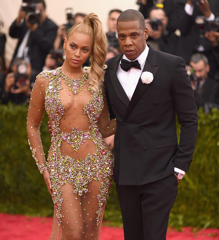 Why Beyoncé and Jay-Z Missed the Met Gala 2019