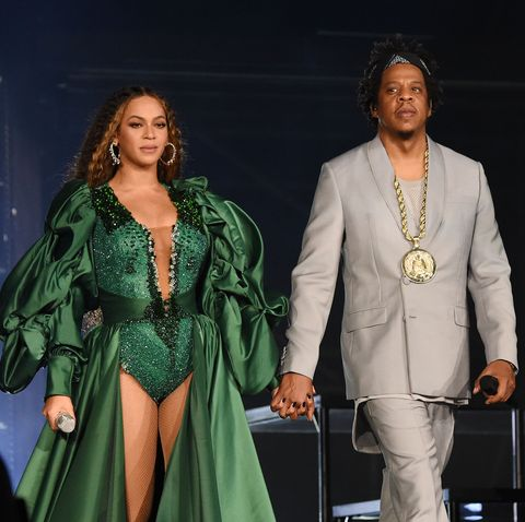 8 Facts You Probably Haven't Heard About Jay-Z, Beyoncé's Famous Husband