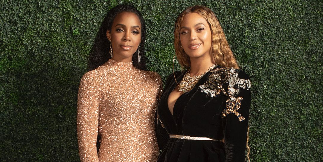 Could New Beyoncé and Kelly Music Be on the Way?