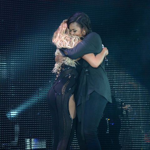 beyonc praises michelle obama in impassioned essay beyonce and michelle obama