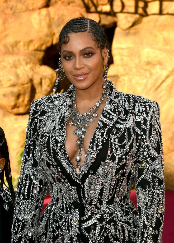 45 Beyonce Hairstyles Through The Years