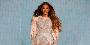 Beyonce Halloween Tribute Toni Braxton