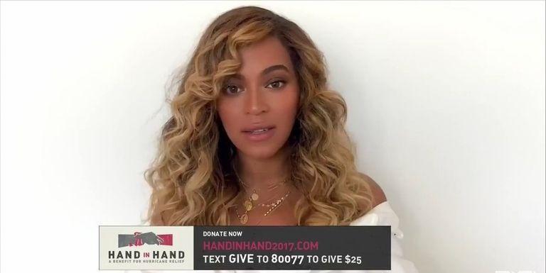 Beyoncé, Selena, Justin Bieber and More Make Emotional Pleas for Hurricane Aid