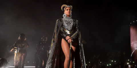 Beyonce black culture coachella