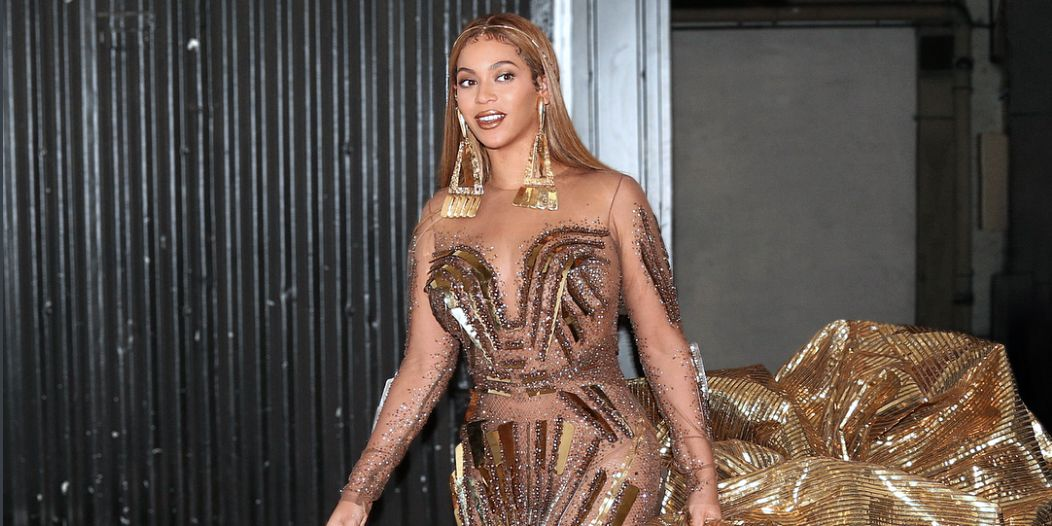 Blue Ivy Owns the Red Carpet in Beyoncé's Latest Photos