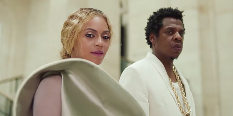 Image result for everything is love jay z beyonce carters
