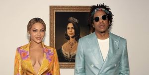 Beyoncé y Jay-Z homenajean a Meghan Markle en los Brit Awards 2019