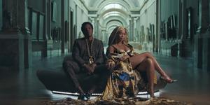 Beyoncé en Jay-Z - Apeshit
