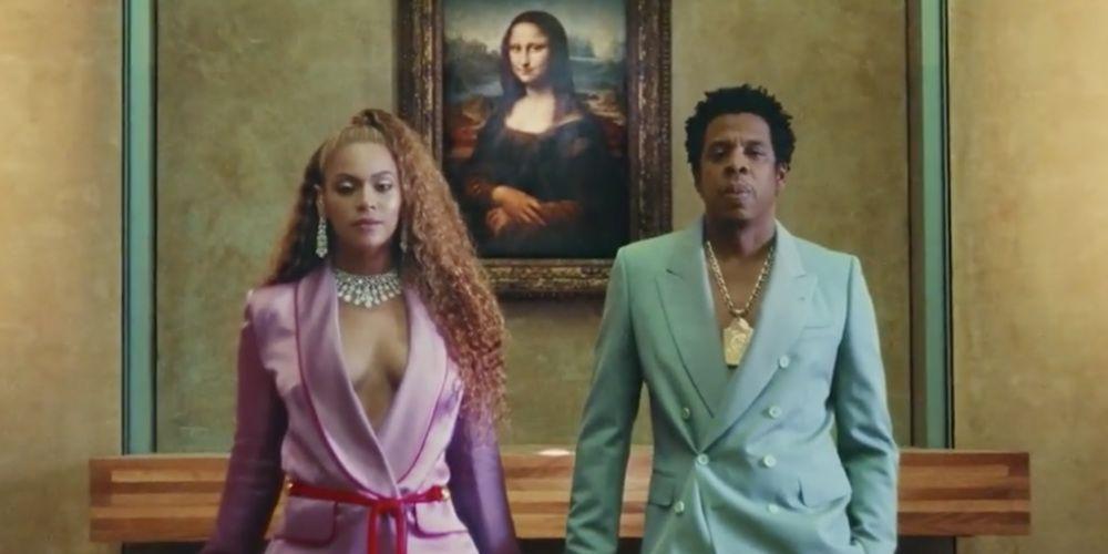 Beyoncé en Jay-Z - Everything Is Love