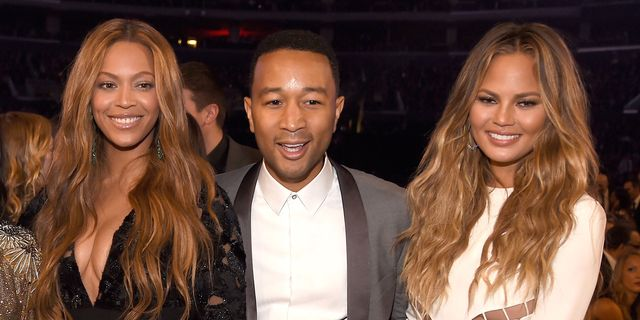 Chrissy Teigen Publicly Apologized to Beyoncé for the Way She Acted at Her Oscar Party